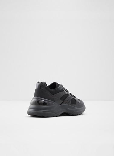 Aldo Koisa - Siyah Kadin Sneaker Siyah